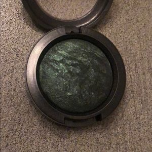 MAC Mineralize Eyeshadow Dark Indulgence